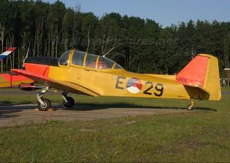 PH-HOK - Private Fokker S-11 Instructor