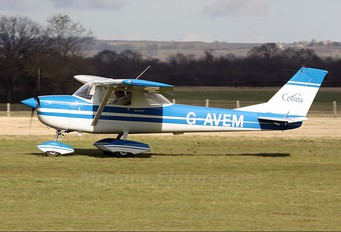 G-AVEM - Private Cessna 150