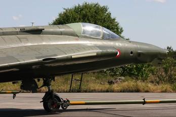 AR-108 - Denmark - Air Force SAAB RF 35 Draken