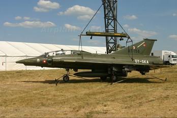 AT-158 - Denmark - Air Force SAAB TF 35 Draken