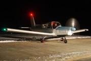 OM-FOO - Slovensky Narodny Aeroklub Zlín Aircraft Z-43 aircraft