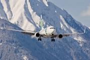 PH-XRX - Transavia Boeing 737-700 aircraft