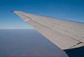 LN-ROO - SAS - Scandinavian Airlines McDonnell Douglas MD-81