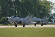5603 - Czech - Air Force Mikoyan-Gurevich MiG-21MF aircraft