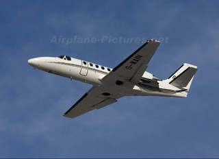 G-WAIN - Private Cessna 550 Citation Bravo