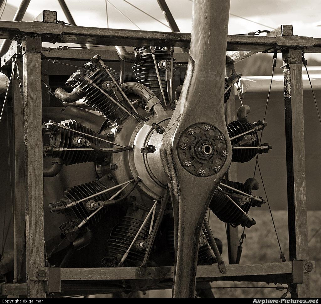 Private - aircraft at Kraków, Rakowice Czyżyny - Museum of Polish Aviation