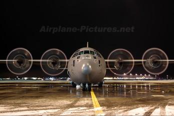 B-538 - Denmark - Air Force Lockheed C-130J Hercules