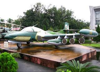 68-10793 - Vietnam - Air Force Cessna A-37B Dragonfly