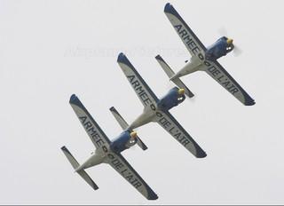 - - France - Air Force Socata TB30 Epsilon