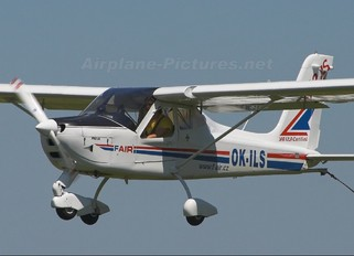 OK-ILS - F-Air Tecnam P92 Echo, JS & Super