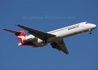 VH-NXE - QantasLink Boeing 717