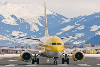 D-AHXA - TUIfly Boeing 737-700