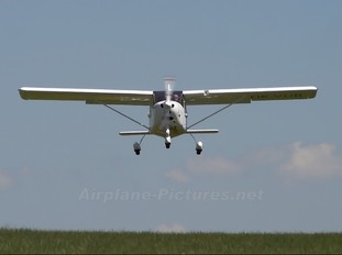 OK-VOR - F-Air Tecnam P92 Echo, JS & Super