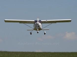 OK-VOR - F-Air Tecnam P92 Echo, JS & Super