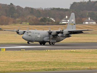 95-6712 - USA - Air National Guard Lockheed C-130H Hercules