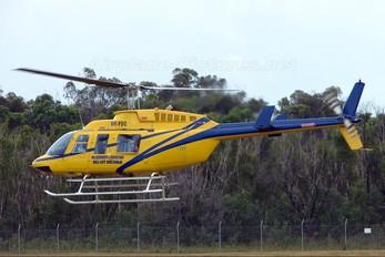 VH-FUQ - Private Bell 206L Longranger