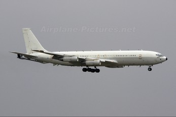 284 - Israel - Defence Force Boeing 707