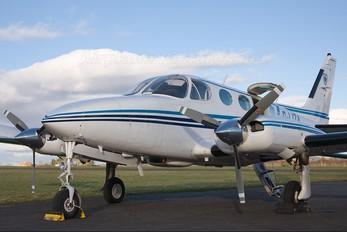 G-LIZA - Air Charter Scotland Cessna 340