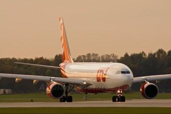 D-ALPA - LTU Airbus A330-200