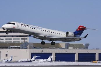 N710VE - Delta Connection - ASA Canadair CL-600 CRJ-200