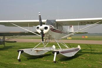 PH-PDL - Private Piper PA-18 Super Cub