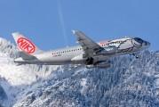 OE-LED - Niki Airbus A319 aircraft