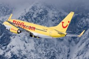 D-AHXD - TUIfly Boeing 737-700 aircraft