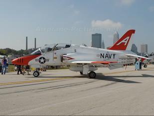165090 - USA - Navy Boeing T-45C Goshawk