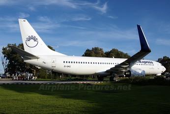 EI-DMZ - SunExpress Boeing 737-800