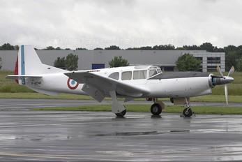 F-AZNR - Private Nord 1101 Noralpha