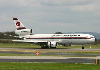 S2-ACS - Biman Bangladesh McDonnell Douglas DC-10