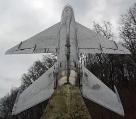 0716 - Poland - Navy Mikoyan-Gurevich MiG-21PF