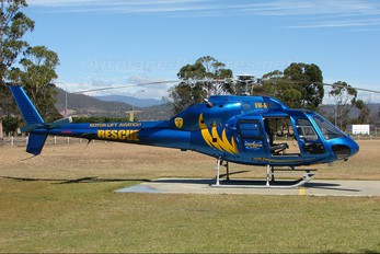 VH-RLC - Private Aerospatiale AS355 Ecureuil 2 / Twin Squirrel 2