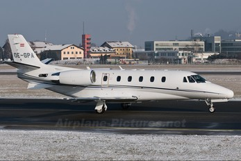 OE-GPA - AVAG Air Cessna 560XL Citation Excel