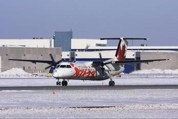 C-GVON - Air Canada Jazz de Havilland Canada DHC-8-300Q Dash 8