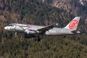 OE-LEK - Niki Airbus A319 aircraft