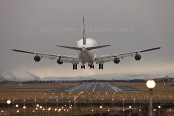 N249BA - Boeing Company Boeing 747-400LCF Dreamlifter
