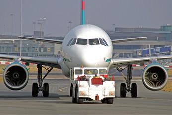 G-OOPH - First Choice Airways Airbus A321