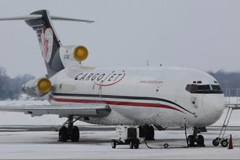 C-FCJF - Cargojet Airways Boeing 727-200F (Adv)