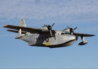 N216HU - Private Grumman HU-16E Albatross