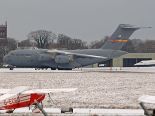 05-5141 - USA - Air Force Boeing C-17A Globemaster III