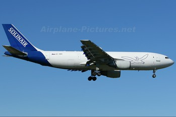 S5-ABS - Solinair Airbus A300F