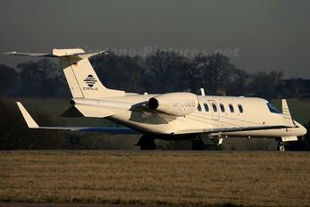 D-CGGB - Cirrus Aviation Learjet 40