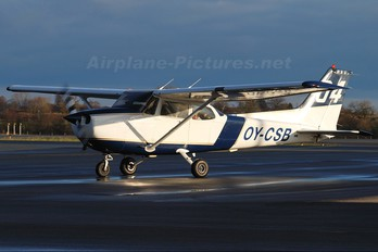 OY-CSB - Private Cessna 172 Skyhawk (all models except RG)