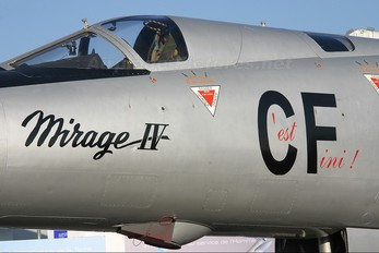 59 - France - Air Force Dassault Mirage IV