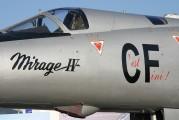 59 - France - Air Force Dassault Mirage IV aircraft