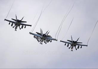 A21-04 - Australia - Air Force McDonnell Douglas F/A-18A Hornet