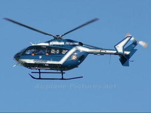F-MJBO - France - Gendarmerie Eurocopter EC145