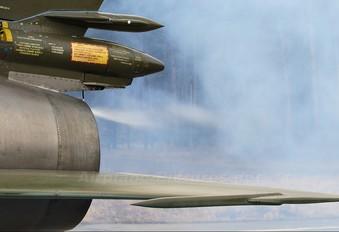 - - Poland - Air Force Sukhoi Su-22UM-3K