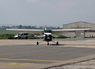 4X-CHC - Megido Aviation Cessna 172 Skyhawk (all models except RG)
